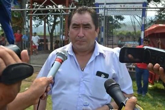 Actual alcalde de Huicungo será de  gerente territorial en Mariscal Cáceres  del gobierno regional de San Martín