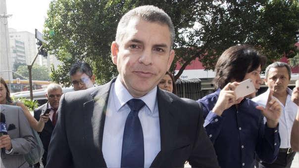 "Fiscal Vela: ""Vamos a impugnar la decisión de Pedro Chávarry"""