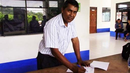 Alcalde de Huicungo rendirá informe de los 100 dias de gestion