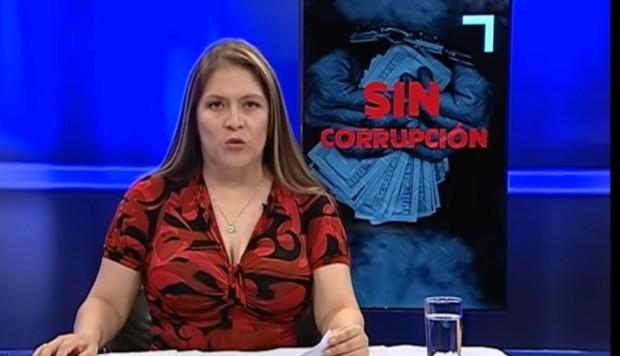 """Congresistas critican programa de Yeni Vilcatoma y piden  """"medidas correctivas"""""""