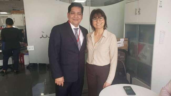 Promperú compromete apoyo a Feria Gastronómica en Moyobamba