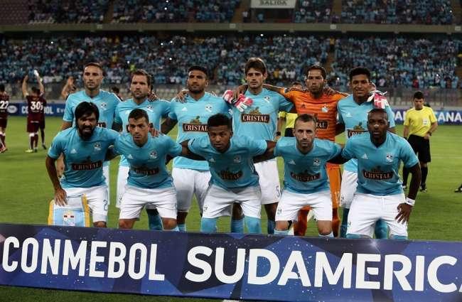 Anuncio de Maduro genera urgencia en Cristal para Copa Sudamericana