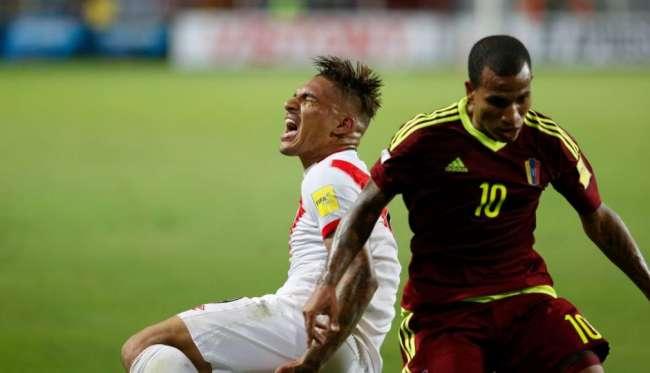 Perú viajó rumbo a Porto Alegre para disputar la  Copa América