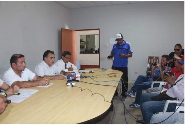 EsSalud descarta  síndrome Gillain Barre en Moyobamba
