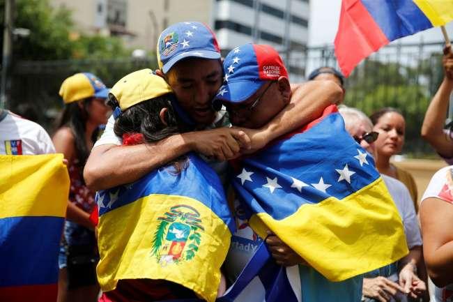 Algunos venezolanos no necesitarán Visa para ingresar al Perú