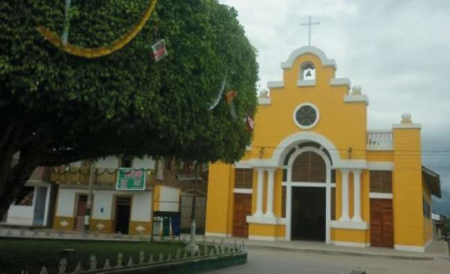 Visite Huicungo por los 79 años  de su creación política