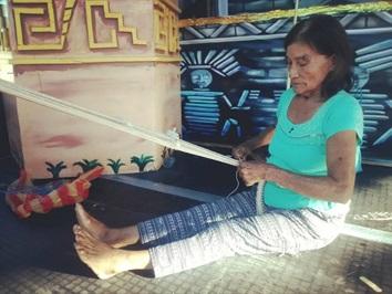 Realizan concurso por el aniversario de creación política de Huicungo