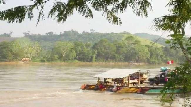 Puente Tarata avanza a etapa de certificación ambiental - Diario Voces