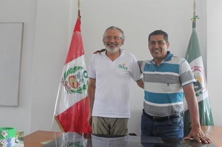 Pronto Huicungo contará con  servicios de agente piloto del BCP