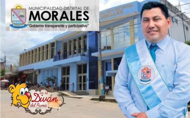 Morales celebra su octogésimo séptimo aniversario de  creación política