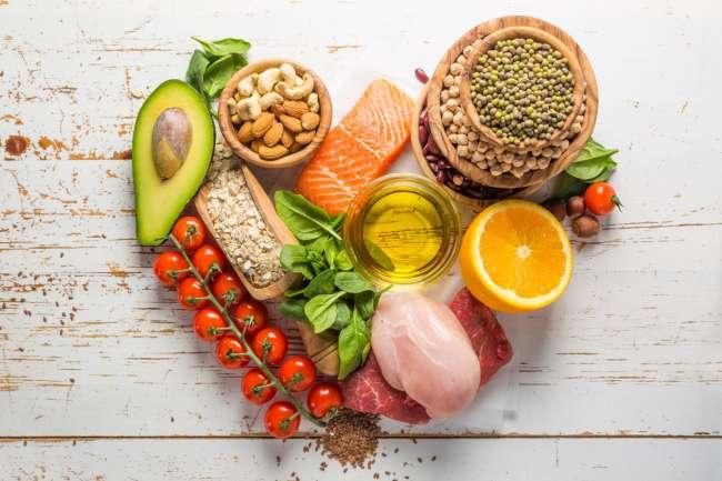 ¿Sabías que las carnes tienen proteínas que contribuyen en la alimentación?