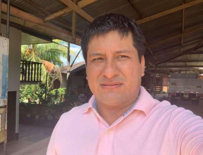 """Excluyen a """"Chachín"""" de lista de candidatos de Acción Popular"""