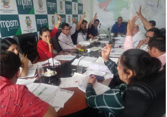 Todo sobre la Ley Zanahoria aprobada por Concejo Provincial de San Martín
