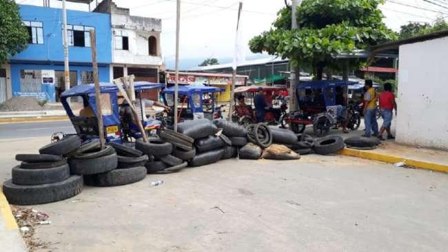 Anuncian desalojo en la Asociación de Vivienda Santa Isabel - Diario Voces