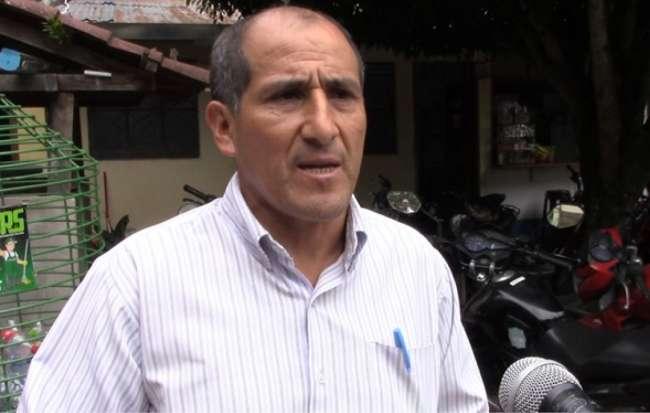 Ronderos se movilizarán en contra de sentencia de 30 años de prisión de dirigentes