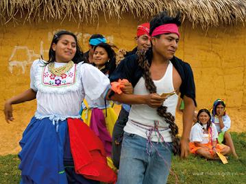 Desde hoy comienza el Primer Congreso Internacional Amazonía Sostenible 2019 en Tarapoto