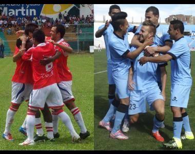 Por la penúltima fecha de la Liga 1: Unión Comercio jugará ante Garcilaso del Cusco - Diario Voces