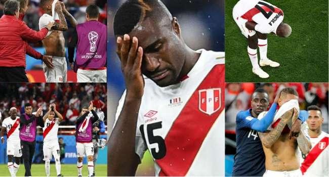 Selección peruana quedó fuera del top 20 del ranking FIFA
