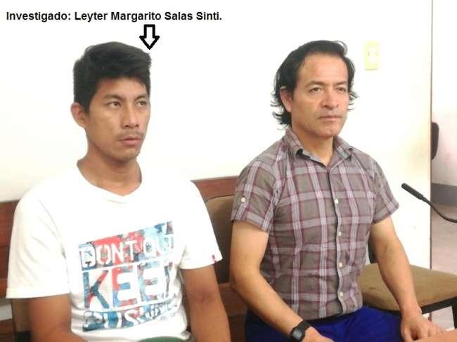 Prisión preventiva para hombre que abusó de un niño en Yurimaguas - Diario Voces