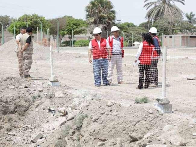 Decreto de Urgencia permitirá reactivación de obras públicas paralizadas
