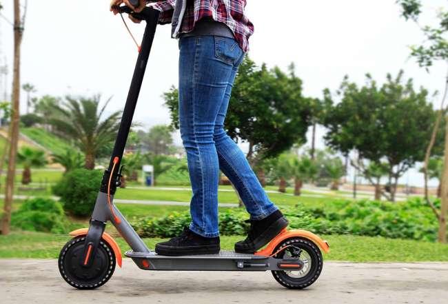 ¿Los scooter eléctricos deberían tener un seguro obligatorio en Perú?