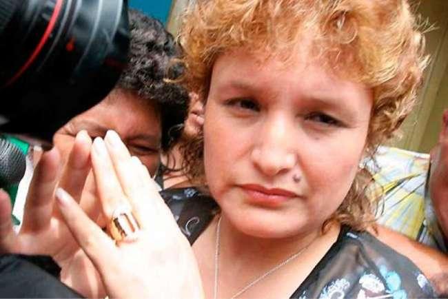 Ratifican 30 años de cárcel para Abencia Meza