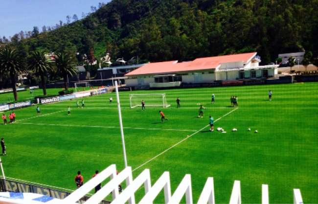 MPSM entregará terreno a Federación  Peruana de Futbol para la construcción  de Centro de Alto Rendimiento
