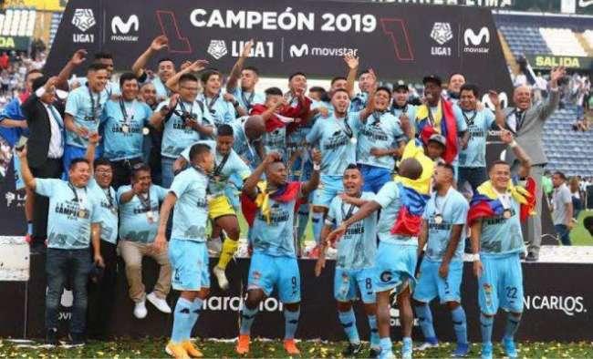 CONMEBOL: Binacional jugará la Copa Libertadores en Puno