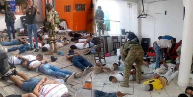 Pedro Suarez Vertiz: Delincuencia extranjera es literalmente el nuevo terrorismo en el Perú