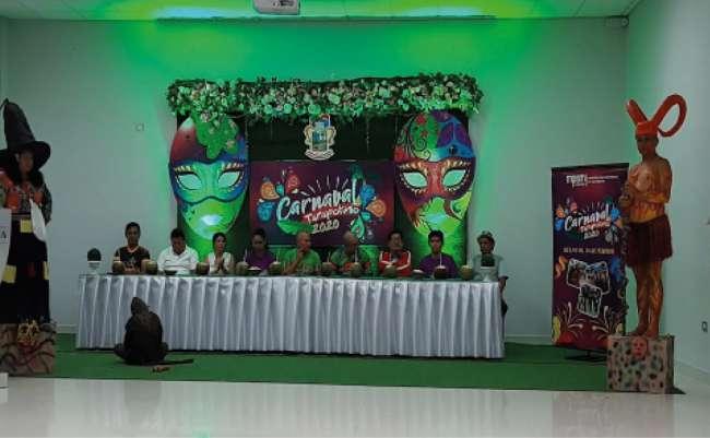 El Ño Carnavalón será enterrado el 21 de febrero en la Plaza Mayor de Tarapoto