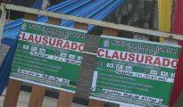 """Bechilinos luego de clausura:  """"Entiendan el mercado es para todos"""""""