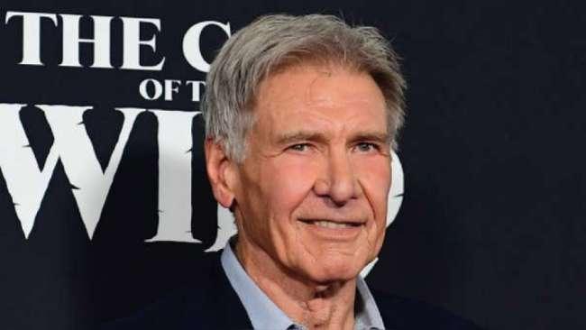 """Harrinson Ford de 77 años no suelta el látigo, iniciará rodaje de """"Indiana Jones 5"""""""
