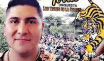 Megaestación Discotek prepara artillería y trae a Darwin Torres & Orquesta los Tigres