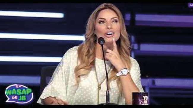 Karina Rivera se divorcia de Orlando Fundichely