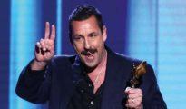 Adam Sandler se burla de los  Oscar 2020 tras ganar como mejor actor del cine independiente