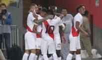Perú se ubica en el puesto 21 del ranking mundial de FIFA