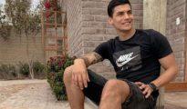 Sport Boys anuncia a Ivan Bulos como su nuevo refuerzo