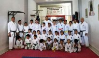Campeonato Regional de karate Apertura 2020