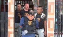Agente policial implicado en asalto fue condenado a 23 años de cárcel