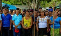 Plan Postpetróleo: Un paso hacia la reivindicación de derechos indígenas
