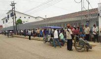 ¿Qué pasa con el Banco de la Nación en Yurimaguas?