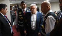 Jueza dicta 24 meses de prisión preventiva contra el exalcalde de Lima Luis Castañeda Lossio