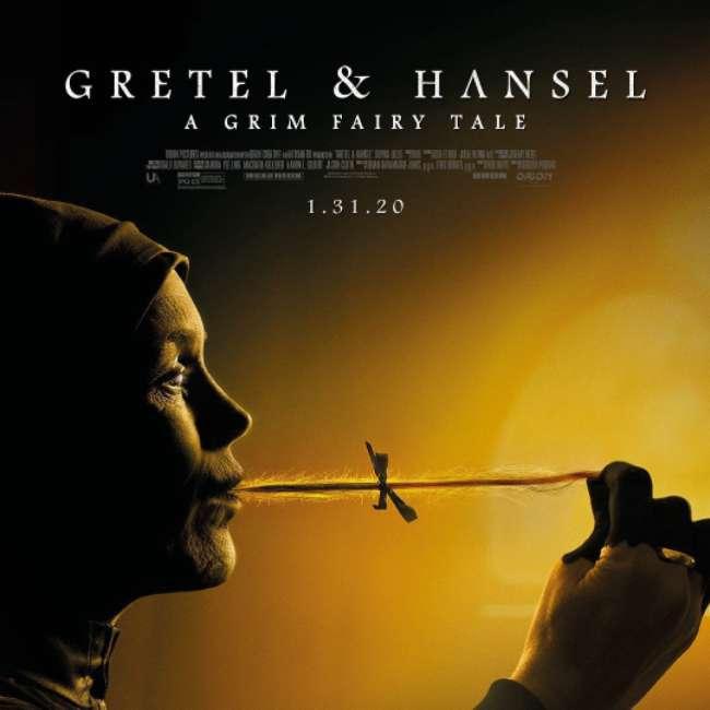 Cartelera Cinestar: En estreno Gretel y Hansel: un  siniestro cuento de hadas