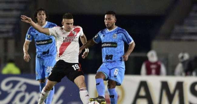 Conmebol plantea que Copa  Libertadores regrese en mayo