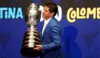 Se suspende la Copa América hasta el 2021 por coronavirus