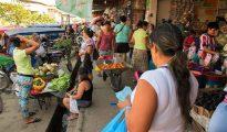 Implementan acciones para garantizar el abastecimiento de productos agropecuarios e hidrobiológicos en San Martín