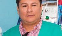 Goresam designa a Otto Chávez Olivera como nuevo director de la Drasam