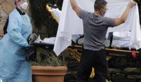 Cuatro periodistas latinoamericanos víctimas de COVID-19