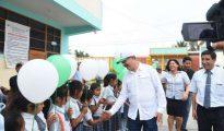En San Martín estudiantes retornarán a clases el 4 de mayo.