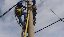ELECTRO ORIENTE ASEGURA LA CONTINUIDAD Y CONFIABILIDAD DEL SERVICIO DE ENERGÍA ELÉCTRICA